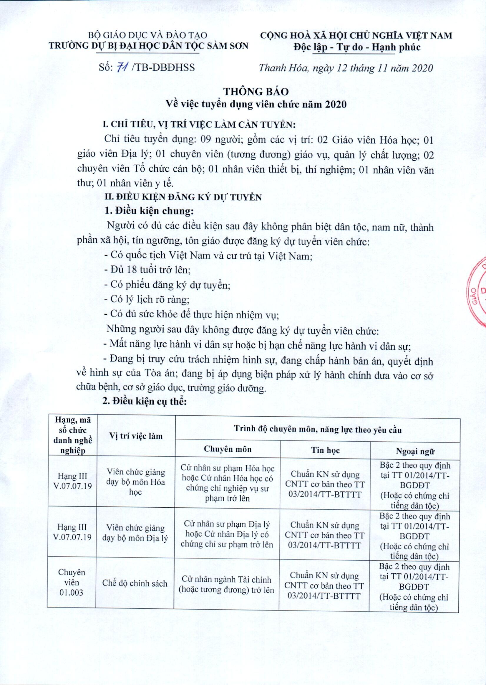 Thông báo tuyển dụng viên chức (2)_0001