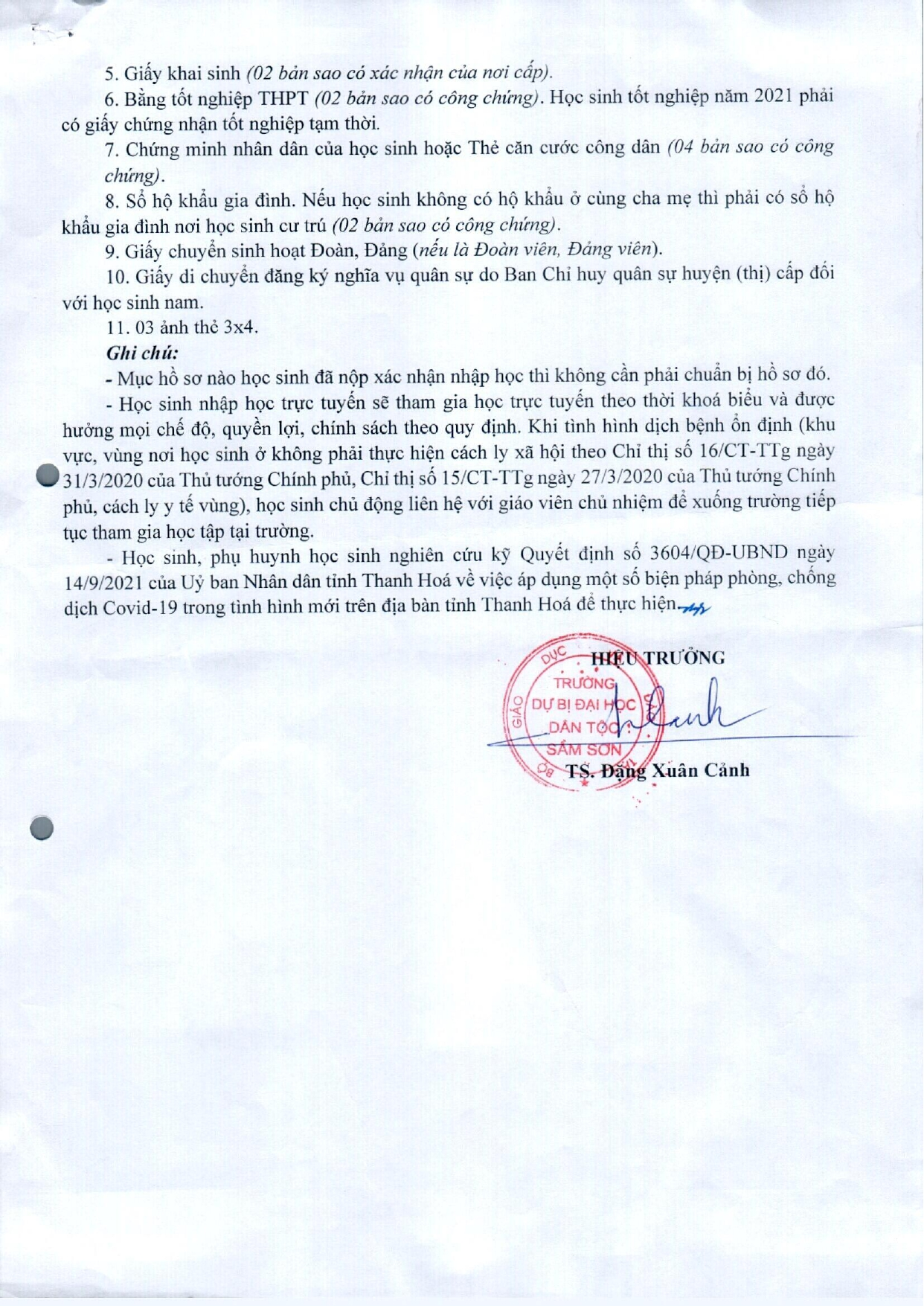 Thông báo nhập học 2021 - 2022_0001_page-0002